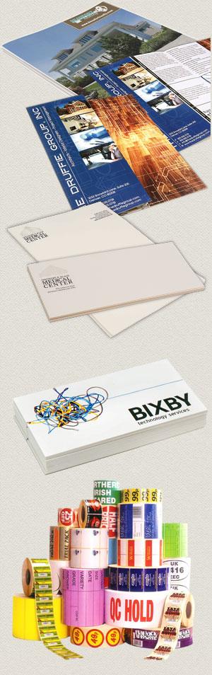 print& labels